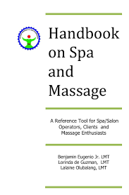 handbook on spa and massage