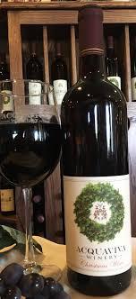 christmas wine christmas wine acquaviva winery