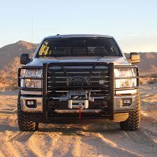 Ford Explorer Grill Guard - hdx winch mount grille guard westin automotive