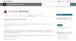 solved autocad 2016 and windows 10 os 64bit compatibility