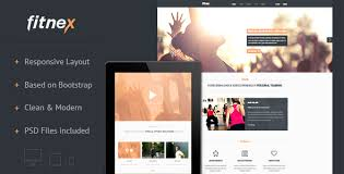 50 most effective html landing page templates