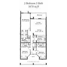 floor plan photos floor plans the breakers of fort walton beach
