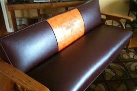 How To Clean A Leather Sofa Is It Worth It To Reupholster Old Furniture Angie U0027s List