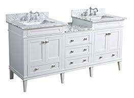 kitchen bath collection kitchen bath collection kbc l72wtcarr eleanor bathroom vanity with