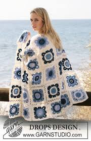 www drops design the garnstudio free crochet patterns manet for