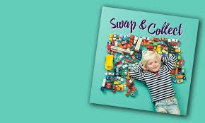 spielwarenmesse 2017 toy trend u2013 swap u0026 collect