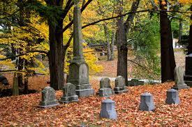 five historic cemeteries to visit in boston