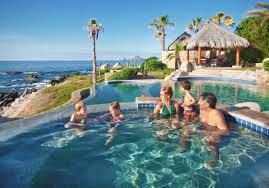 inspirato luxury vacation homes