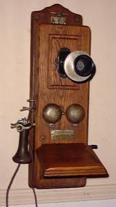 Old Fashioned Wall Mounted Phones 147 Best Telephones Images On Pinterest Vintage Phones Vintage