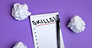 Military Skills To Put On A Resume 3 Tips To Organize The Skills Section On Your Resume Flexjobs