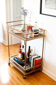 bar carts ikea practical decorative party property homesfeed