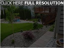 Small Backyard Landscaping Ideas On A Budget by Backyards Trendy Small Backyard Landscaping Ideas Extraordinary
