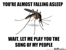 Mosquito Memes - scumbag mosquito by nightbreed meme center