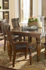 Best Rustic Gets Refined By Havertys Furniture Images On - Havertys dining room sets
