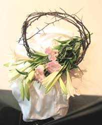 Easter Decorations For Church Altar by Inexpensive Easter Decorations For The Church