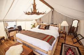 glamping the 9 best resorts in the u s curbed