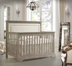 Chelsea Convertible Crib by Ithaca Furniture Natart Juvenile