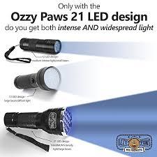 can a black light detect uv flashlight brightest black light 21 led pet urine detector best