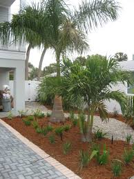 stunning garden landscape design ideas with small ornamental trees