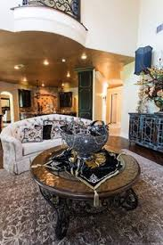 Donna Decorates Dallas Pictures I Love The Gorgeous High Arched Ceilings In This Home So