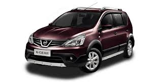 nissan car 2017 nissan malaysia vehicles list