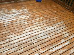 How To Lighten Stained Wood by Applying A Maintenance Coat Of Twp Twp Stain Help And Instructions