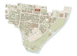 University Of Pennsylvania Map by Voith U0026 Mactavish Architects Llp Planning University Of