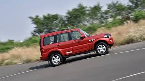 indian car on road mahindra scorpio 2018 price mileage reviews specification