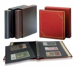 professional leather photo albums currency albums leather professional safe collecting supplies