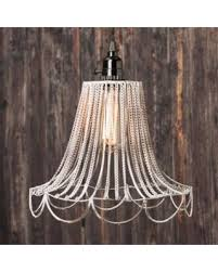 wire cage l shade here s a great price on party ornaments wedding decor metal bell