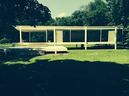 for an architectural treat visit plano u0027s farnsworth house