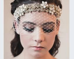 wedding headdress bridal fashion accessories curated by london on etsy