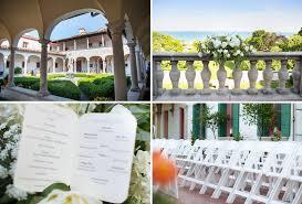 Villa Terrace Decorative Arts Museum Wedding