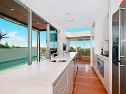 modern galley kitchen ideas modern galley kitchen design interior design