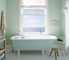 paints u0026 exterior stains palladian blue spa and bath
