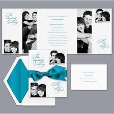 Wedding Invitation Design Goes Wedding Best Formal Wedding Invitation Design With Ribbon