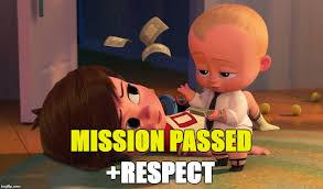 Animated Meme Maker - respect imgflip