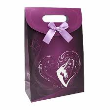 purple gift bags 43 best gift bag images on gift bags wedding