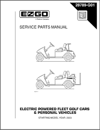 ez go st 4x4 repair manual 28 images e z go 174 serial number