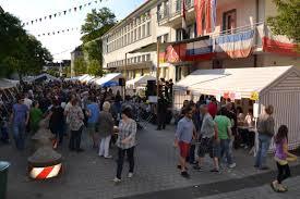 Caritas Baden Baden Stadtteilfest Briegelackerstraße U2013 Bildungsregion Baden Baden