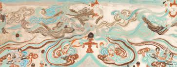 the 7 parables u2013 lotus sutra exhibition