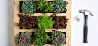 Diy Vertical Wall Garden Green Everywhere Diy Vertical Gardens Homesthetics Inspiring