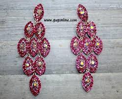 Pink Chandelier Earrings Pink Chandelier Earrings Pink Chandelier Earrings Elkar Club