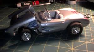 1957 corvette gasser 1957 corvette gasser