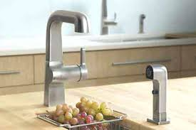 kohler kitchen faucet repair parts kohler kitchen sink faucet meetly co