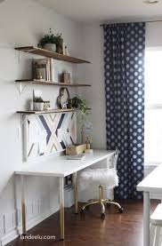 Easy Sew Curtains Easy Sew Curtains If I Can Sew These You Can Too Landeelu Com