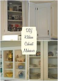 Flat Kitchen Cabinet Doors Makeover - flat kitchen cabinets how to make your own kitchen table flat