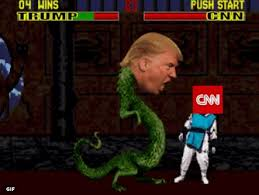 Cnn Meme - cnnblackmail cnn commits felonies challenges 4chan to a meme war