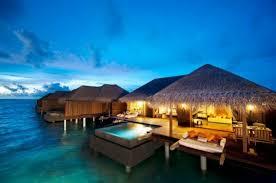 warm vacation destinations travel map travelquaz