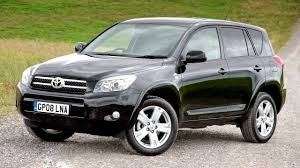 suv toyota 2008 toyota rav4 sr180 uk spec u002706 u201312 2008 youtube